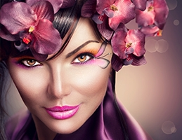 Elegance zvaná orchidej - Obrázek