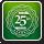 Oslavte s námi 25 let - Ikona