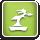 Přitažlivost bonsají - Ikona