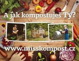 Miss Kompost - Obrázek