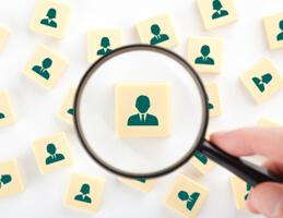 Pracovní příležitosti - Obrázek
