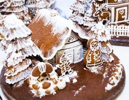Sladké a voňavé Vánoce - Obrázek