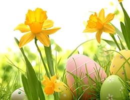 Velikonoční pondělí zavřeno - Obrázek