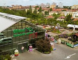 Zahradnictví otevřeno - Obrázek